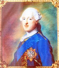 Prince de Saxe