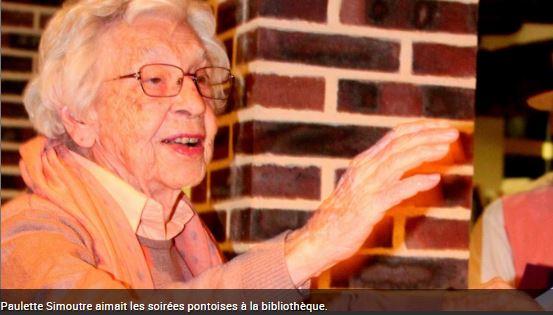 Paulette Simoutre